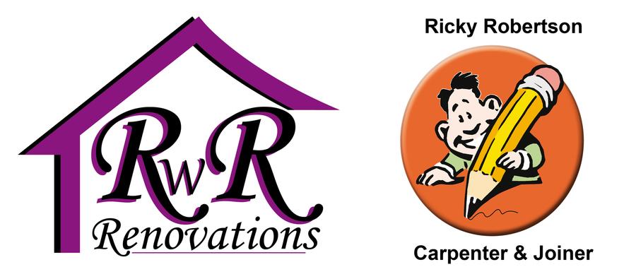 Ricky Robertson carpenter